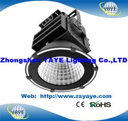 18 Yaye водонепроницаемая IP65 Ce/RoHS 100Вт Светодиодные лампы высокого Bay / 100 Вт Светодиодные лампы промышленности с 5 лет гарантии