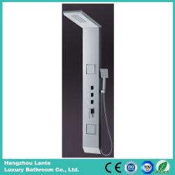 Acero inoxidable de estilo europeo, Panel de ducha de hidromasaje (LT-X191)