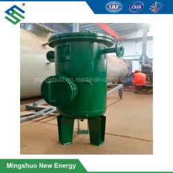 Gas-Wasserabscheider für Biogas-Dehydratisierung