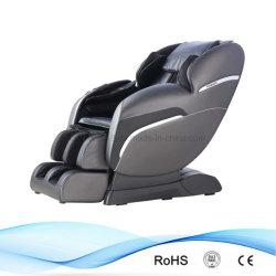 Stoel van de Massage van de Druk van de Lucht van de Muziek Bluetooth van het Spoor van de Vorm van SL de Draadloze