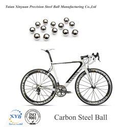 16.5mm 17.46mm de Bal van het Lage Koolstofstaal AISI1015 voor Fiets en Andere Industrie
