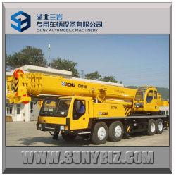 XCMG 70 Tonnen Hydrauic Truck Crane Qy70k