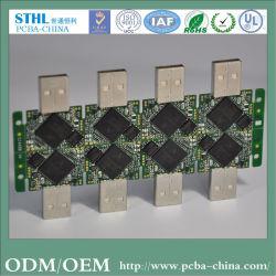 Vamo carte PCB PCB pour barre de fournisseur de PCB lumineux à LED