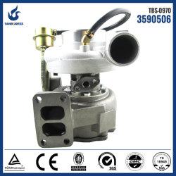L'homme chariot turbocompresseur& LCDP& Turbo 3590506 pièces de rechange HX40W0826 51091007298 moteur : D pour la vente