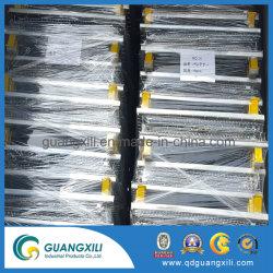 Metal dobrável galvanizar malha metálica Palete de armazenagem de paletes de Aço