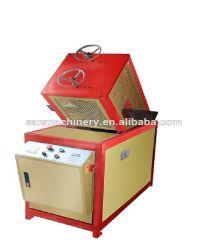 ペーパーまたは端または角度の保護装置のFlexo自動型抜き機械はまたはダイカッタを