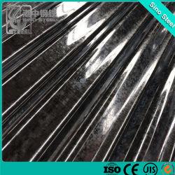 DX51d Z100 PPGI Bemalte Galvanzied-Dachstahl für den Einzelhandel