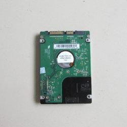 Scanner automática MB Star C4 Sistema de Diagnóstico de Software de HDD