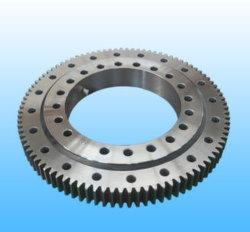 Custom de maquinaria de alta precisión de los componentes del cojinete de anillo de rotación