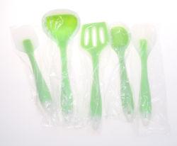 Silicona más populares de utensilios de cocina