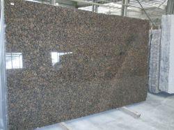 Commerce de gros de la Finlande Brown Granite granite brun Baltique