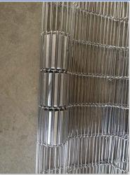 Collegare Conveyor Belt per Food Processing Equipment