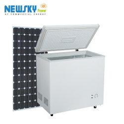 panel solar Adaptador Acdc automático de batería recargable congelador (BR408RF)