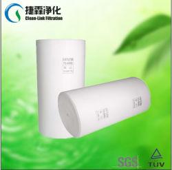 Rouleau de support de filtre à air cabine de peinture Filtre Filtre de toit