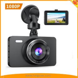 Heiße verkaufen3.0inch FHD1080p Gedankenstrich-Kamera-Aufnahme des Auto-DVR