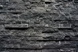 자연 네로 마르케네 대리석 문화 석벽 장식