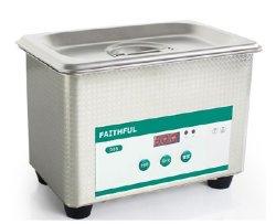 0.8L Digital Zeitbegrenzung-Thermostat-Serien-Ultraschallreinigungsmittel (Nullserien)