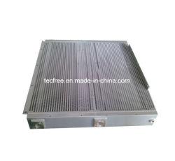 Kompakter Luftgekühlter Nachkühler für Luftkompressor