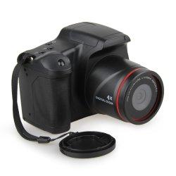 カメラDC-04中国DSLRのカメラ64GBのメモリ・カードの安いデジタルSLRカメラ中国製4Xデジタルのズームレンズ