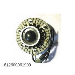 Оригинальные запасные части Weichai двигатель погрузчика силиконового масла муфты вентилятора 612600061909