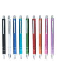 2019新しい方法熱い販売の普及した安い金属のペンカスタムレーザーのアルミニウム球ペン