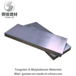 Горячая продажа индивидуальные Titanium-Zirconium молибденовой стали продукты