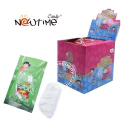 Coton flavpr NTG Furit19052 Bubble Gum Candy