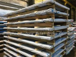 Отличное качество сплав 400/N04400 пластины из нержавеющей стали