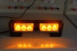 교통 LED 카 그릴 광란용 어드바이저 경고등 점멸 라이트 헤드