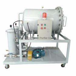 Huile de lubrification du carburant diesel de lumière de l'huile Système de filtration de nettoyage