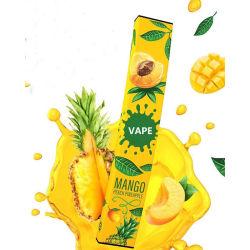 Частные марки Vape стручки OEM Электронные сигареты одноразовые Vape перо заправка картриджей