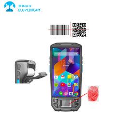 Android Bluetooth устройство считывания отпечатков пальцев КПК