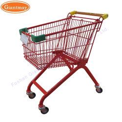 유럽풍 도매 비즈니스 카트 소매 상점, 슈퍼마켓 쇼핑 트를리