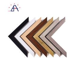 FOTO-Rahmen-Wand-Rahmen der Qualitäts-Plakat-Abbildung-Foto-Rahmen-Metallkundenspezifische Größen-A2 A3 A4 A5 Aluminium