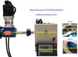 Aburrido y la máquina de soldadura Pbw50