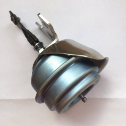 Zh297 регулятора давления наддува турбонагнетателя для GT1749V 4348550015 VW детали двигателя