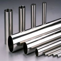 Ss 316 трубы из нержавеющей стали/ASTM 304 201 труба из нержавеющей стали