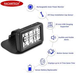 Wireless Scpn Monitor de energía solar para el coche/bus/Camiones/vehículos pesados