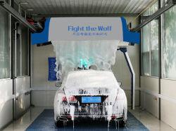 屋外の給水系統圧力洗濯機車の洗浄のよりきれいな装置