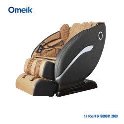 Elevada Qualidade Full Backup relaxante terapia de aquecimento corporal Zero Gravity cadeira de massagens