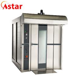 Astar commerciale Bacs Four rotatif 64 Matériel de Boulangerie électrique de machine de cuisson