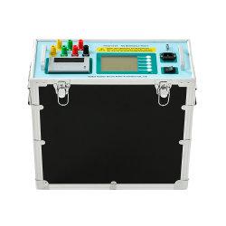 Fabrica de ventas más recientes Htzz-S10un transformador eléctrico Medidor de resistencia DC 10A