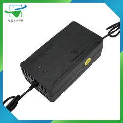 S120 Li-ion - специализированная 12V 24V 48V 60V 72V 10AH 20AH литий-ионный зарядное устройство для велосипедов для скутера с электронным управлением