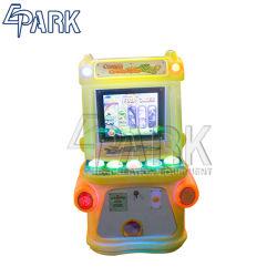 17-Zoll-Bildschirm Crazy Crocodile Arcade Redemption Spiel Lotterie Maschine