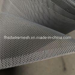 Aço inoxidável/Acabamento brilhante Aluminium Wire Mesh