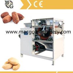 Erdnuss-Haut Peeler/Soyabohne-Haut-Schalen-Maschine