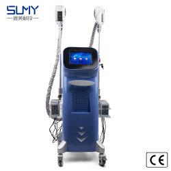 Nuevo producto RF+40K+Lipo láser+Body Shaping uso de equipos de Belleza Salon Spa