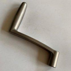 Poignée en acier inoxydable pour le tracteur Castingdoor partie poignée de porte
