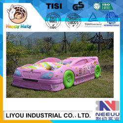 L'école pour enfants Accueil Mobilier intérieur en plastique modèle de voiture Les enfants de maternelle de lit lit pour les enfants