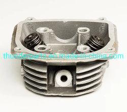 Gy6 125/150 스쿠터를 위한 실린더 해드의 기관자전차 엔진 부품